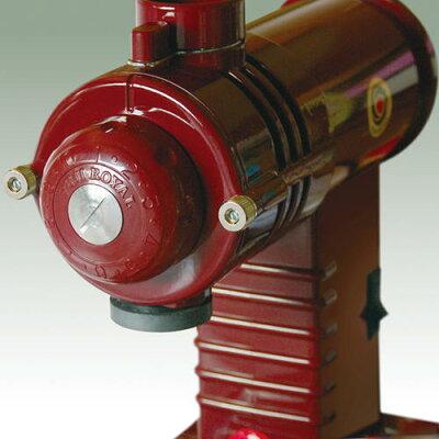 小型高性能ミル みるっこDX レッド R-220