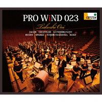 PRO WiND 023/CD/OVCX-00079