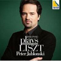 ヤブロンスキー・プレイズ・リスト/CD/OVCT-00082