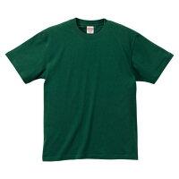 UnitedAthle ユナイテッドアスレ 6.2オンスTシャツ アダルト594201C アイビーグリーン