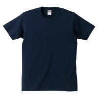 UnitedAthle ユナイテッドアスレ 5.0オンスTシャツ アダルト540101CX ネイビー