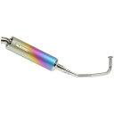 モリワキエンジニアリング 12PCX125 ZERO ANO 01810-L31J5-00