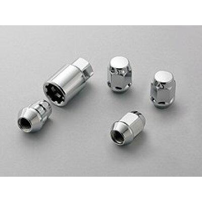 無限 Wheel Nut & Lock Set シルバー フィット フィットHYBRID GE6・7・8・9 GP1 08181-M07-K0S0-S_5