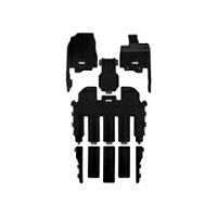 無限 MUGEN スポーツマット 2列目プレミアムクレードルシート オデッセイ RC08P15-XML-K3S0