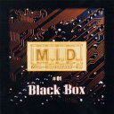 BLACK BOX/CD/HFCM-1103