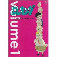 エレキング the Animation Vol.1/DVD/ASBY-4072