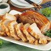 佐藤食肉 ジャンボ豚バラ吊し焼き 4.5Kg