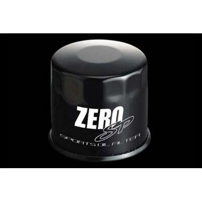 ZEROSPORTS ゼロスポーツ ZERO SP スポーツオイルフィルター・ zs0899007