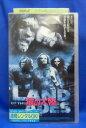 洋 VHS ピーター マックレー(主演/字)猿の大陸