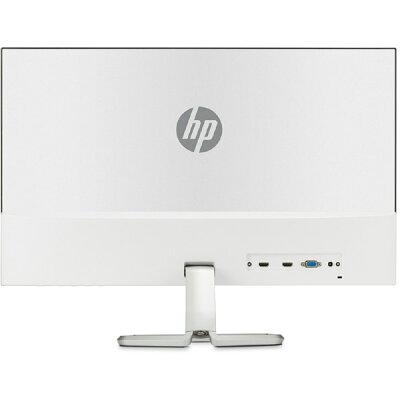 HP 27FW 27型ワイド液晶モニター ディスプレイ 3KS64AA#ABJ