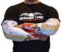 冷却・ひんやりグッズ MISSING LINK ミッシングリンク アームプロコンプレッションスリーブ サイズ:L