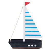 DECOLE デコレ コンコンブル まったりサマー小物 木製ヨット