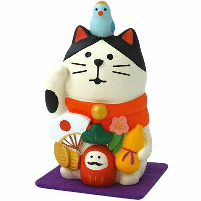 デコレ 万福まねき猫 ZCB-92701