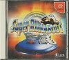 DC スーパーランナバウト Dreamcast