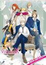 VitaminXシリーズ THE 公式ファンブック