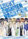 STORM LOVER 2nd LUCKY SUMMER VACATION イベントDVD D3P WEB SHOP  版