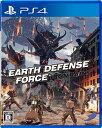 EARTH DEFENSE FORCE: IRON RAIN(アース ディフェンス フォース アイアン レイン)/PS4/PLJS36009/D 17才以上対象