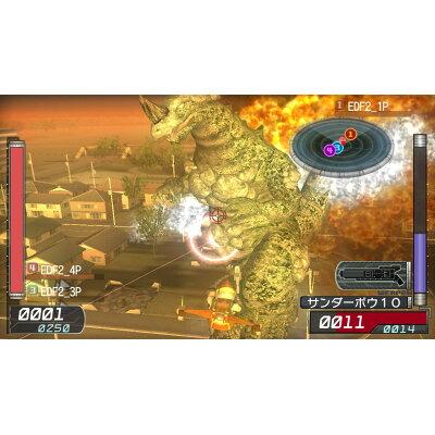 地球防衛軍2 for Nintendo Switch/Switch/HACPA2W8A/C 15才以上対象