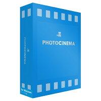 PhotoCinema Windows版 5/28発売予定 デジタルステージ