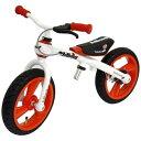 JD キッズ用トレーニングバイク BUG TRAINING BIKE レッド TC-09A