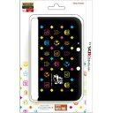 3DS LL用 ボディカバーコレクション for 3DS LL マリオ