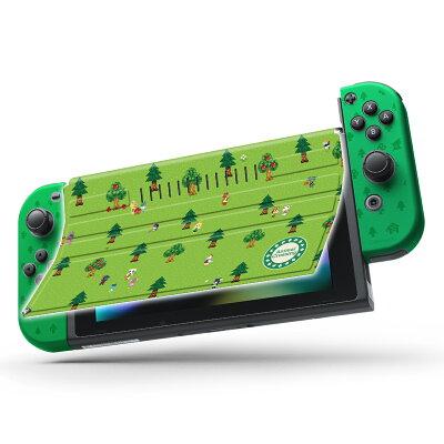 キーズファクトリー KeysFactory きせかえセット COLLECTION for Nintendo Switch どうぶつの森Type-B CKS-006-2