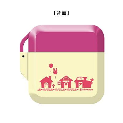 キーズファクトリー KeysFactory CARD POD COLLECTION for Nintendo Switch どうぶつの森Type-C CCP-002-3