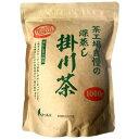 茶工場自慢の深蒸し掛川茶(1kg)