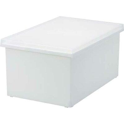 ジェイ・イー・ジェイ A4ファイル収納ボックス