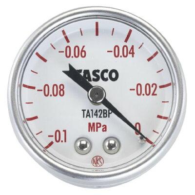 TASCO/タスコ ミニ真空計 40Φ TA142BP