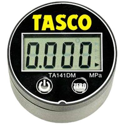 タスコ  TA141DM デジタルミニ連成計