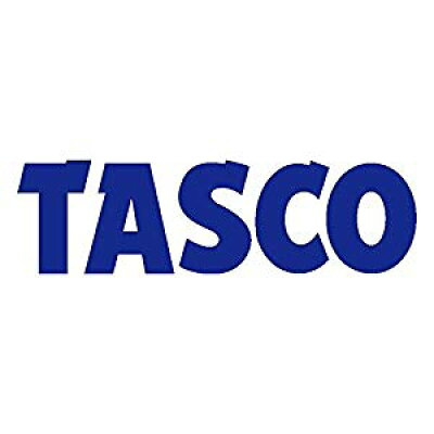 イチネンTASCO タスコ 安全靴 ブルーXホワイト TA963HB-27.5