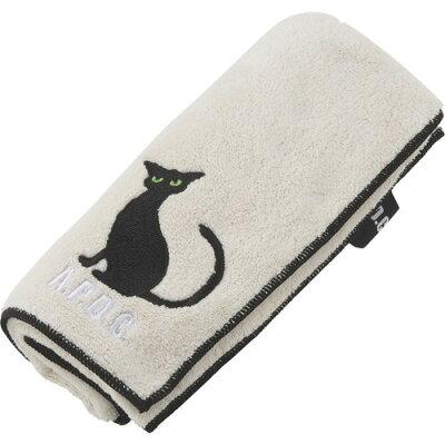 A.P.D.C. 猫用 プロフェッショナル マイクロファイバータオル Sサイズ(1枚)