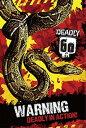 ポスターDeadly 60 Warning