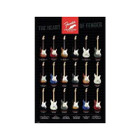 Fender 2245 610mm×915mm