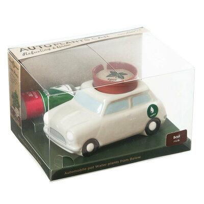 オート プランツ カー(mini Car):バジル