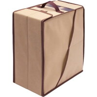 タテヨコ置ける紙袋ストッカー(1コ入)