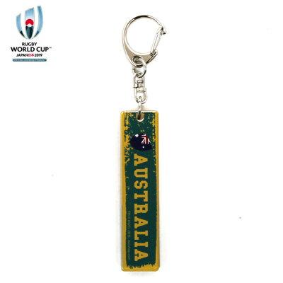 ラグビーワールドカップ2019 オフィシャル アクリルスティック オーストラリア