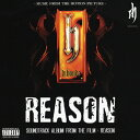 REASON~SOUNDTRACK~/CD/DHCY-9