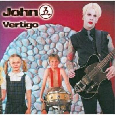 バーティゴ/CD/SFCD-0040