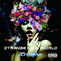 STRANGE NEW WORLD/CD/SDZCD-005