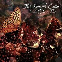 The Butterfly Effect~In the Romeo & Juliet~(TYPE-B)/CD/SWMR-012B
