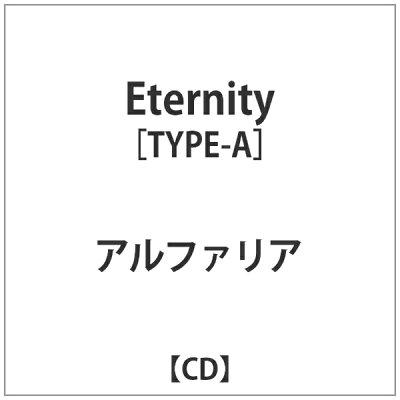 Eternity(TYPE-A)/CDシングル(12cm)/PCM-247A