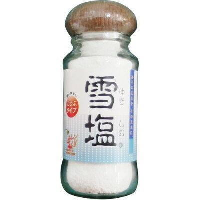 宮古島雪塩 顆粒タイプ(55g)