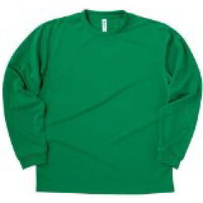 00304-ALT ALTドライロングスリーブTシャツ LL