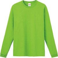 6.6オンス HGL ハイグレードロングTシャツ
