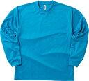 4.4オンス ALT ドライロングスリーブTシャツ