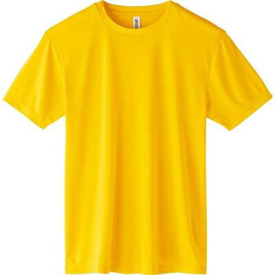 3.5オンス AIT インターロック ドライ Tシャツ