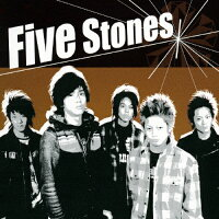 Five-Stones/CD/TCR-050