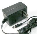 ACアダプター12VDC/500mA DJ-06-12D